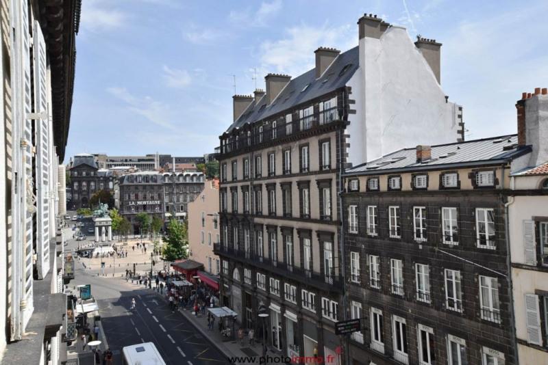 Sale apartment Clermont ferrand 176500€ - Picture 1
