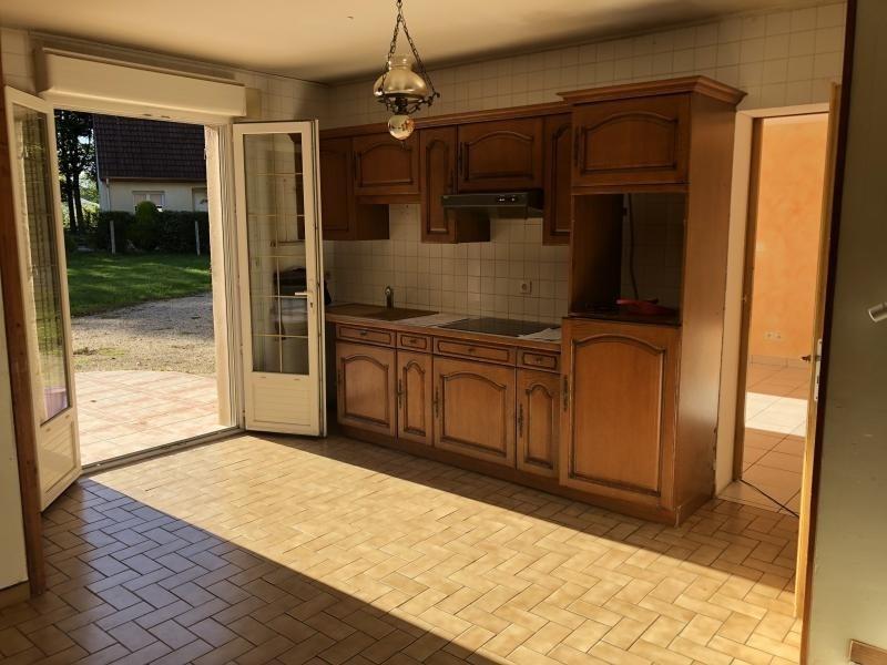 Sale house / villa Quincampoix 179000€ - Picture 4
