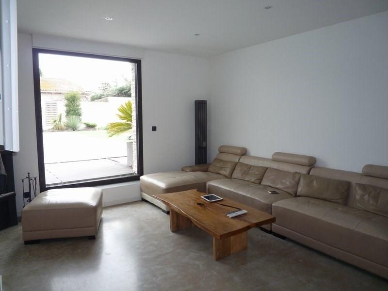Vente de prestige maison / villa Courthezon 599000€ - Photo 6