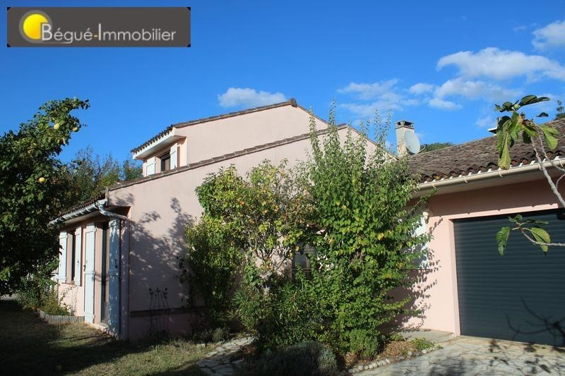 Sale house / villa Pibrac 324 500€ - Picture 3