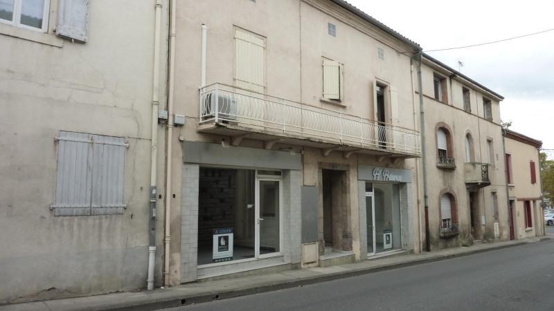 Affitto locale Carmaux 445€ CC - Fotografia 2