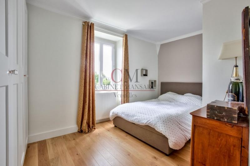 Sale apartment Versailles 714000€ - Picture 4