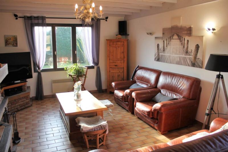 Verkoop  huis Saint josse 371000€ - Foto 2
