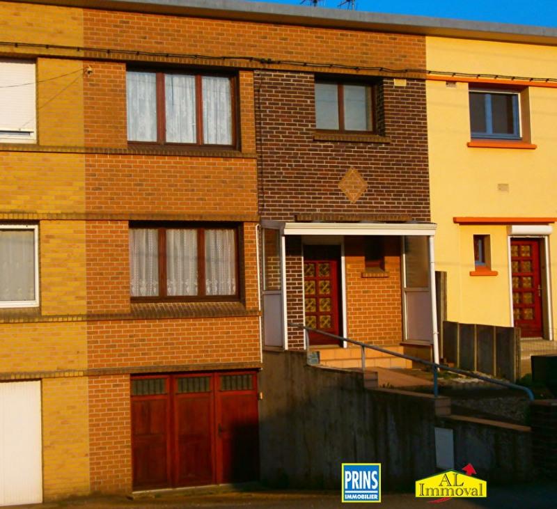 Sale house / villa Blendecques 105000€ - Picture 9