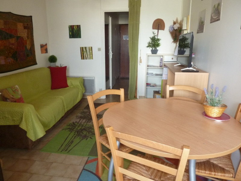 Sale apartment Carnon plage 85 600€ - Picture 3