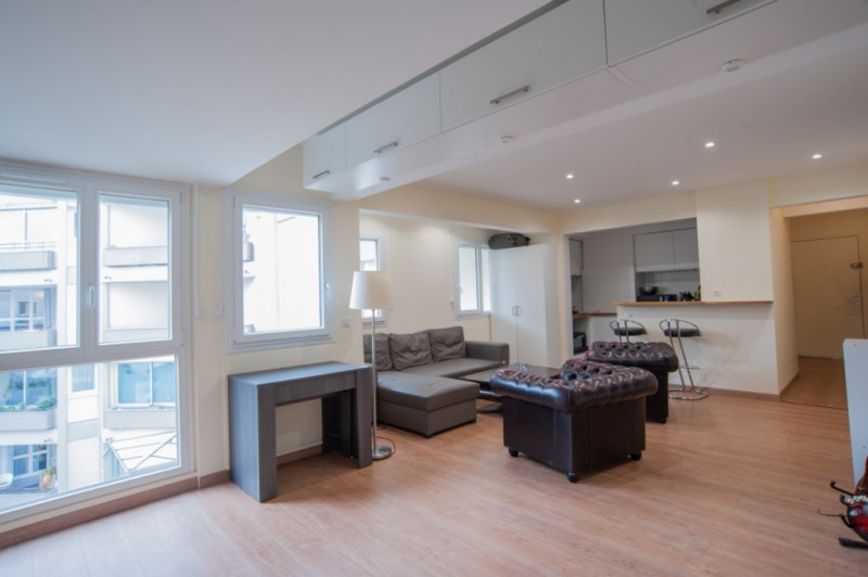 Investment property apartment Chatou 259000€ - Picture 2