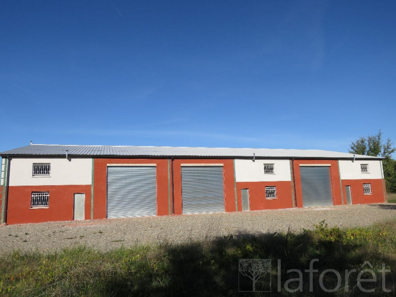 Location local commercial La magdelaine sur tarn 700€ CC - Photo 3