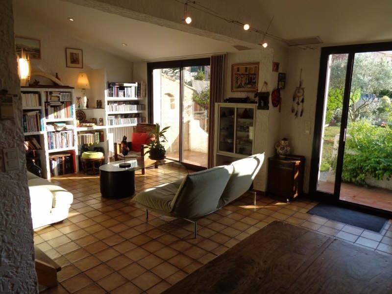 Vente maison / villa Simiane collongue 483000€ - Photo 4