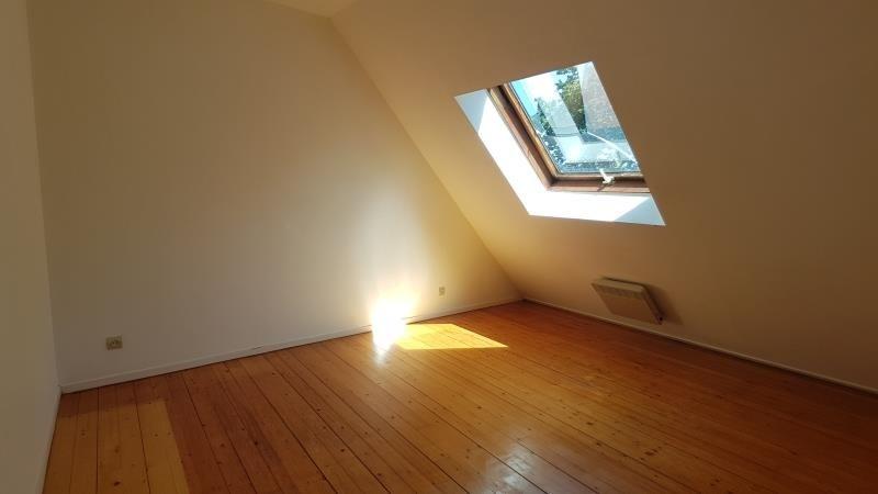 Verkoop  huis Fouesnant 172722€ - Foto 7