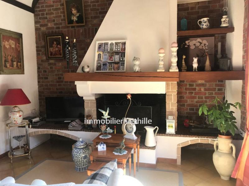Vente maison / villa Laventie 310000€ - Photo 2