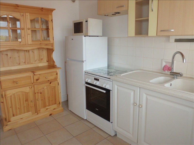 Rental apartment Chambery 710€ CC - Picture 2