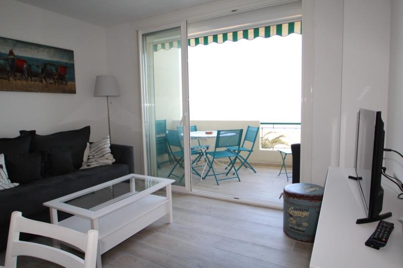 Location vacances appartement Le grau du roi 650€ - Photo 16