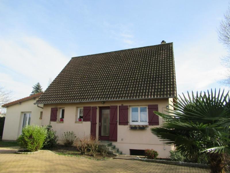 Maison Cideville 6 pièce(s) 135 m2