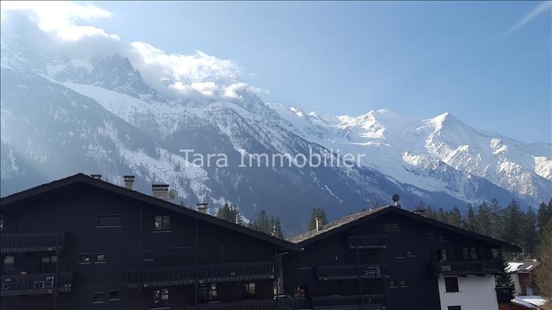 Vendita appartamento Chamonix mont blanc 475000€ - Fotografia 2