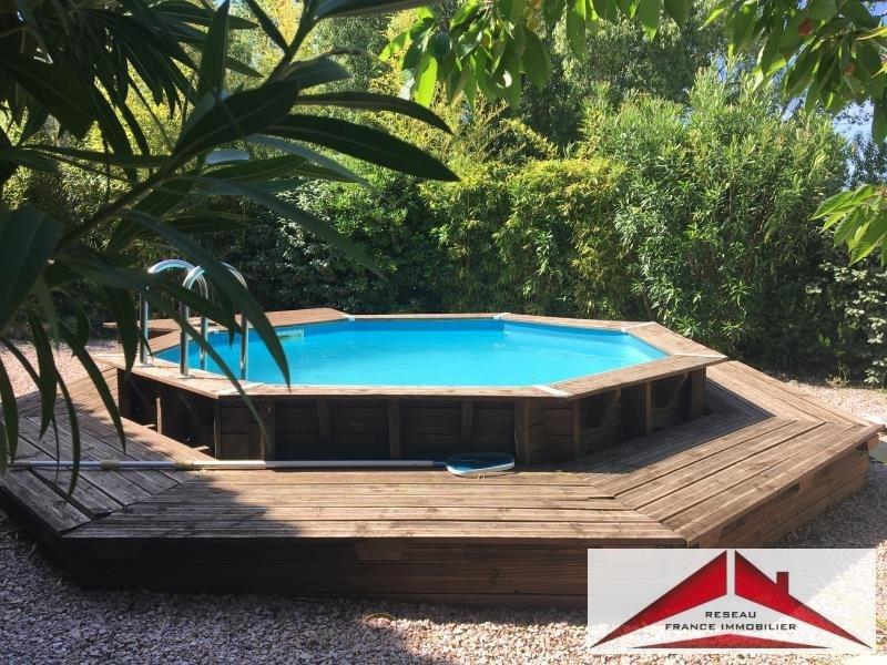 Sale house / villa St andre de sangonis 378000€ - Picture 1