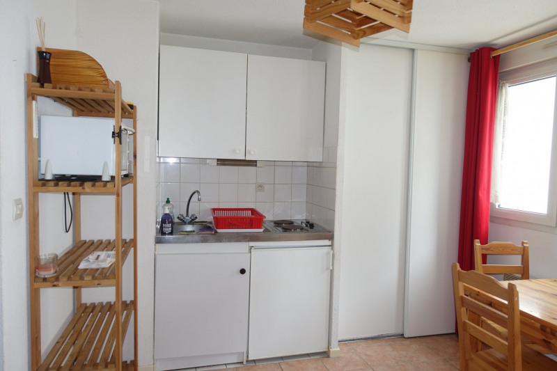 Investment property apartment Les rousses 45000€ - Picture 2