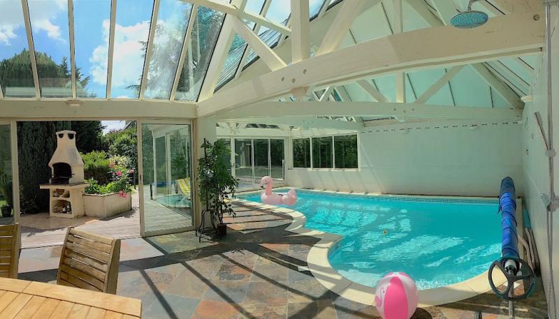Vente maison / villa Mery sur oise 568000€ - Photo 2