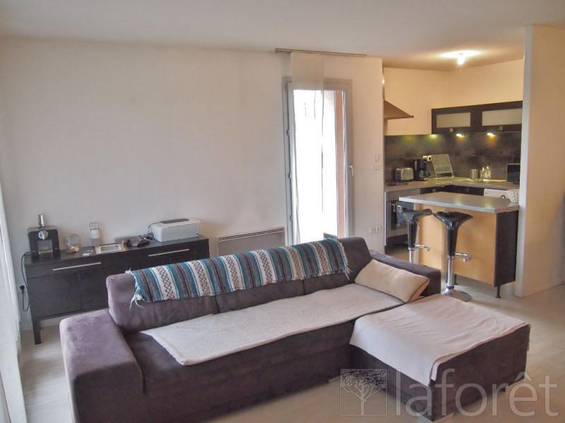 Vente appartement L isle d'abeau 165000€ - Photo 2