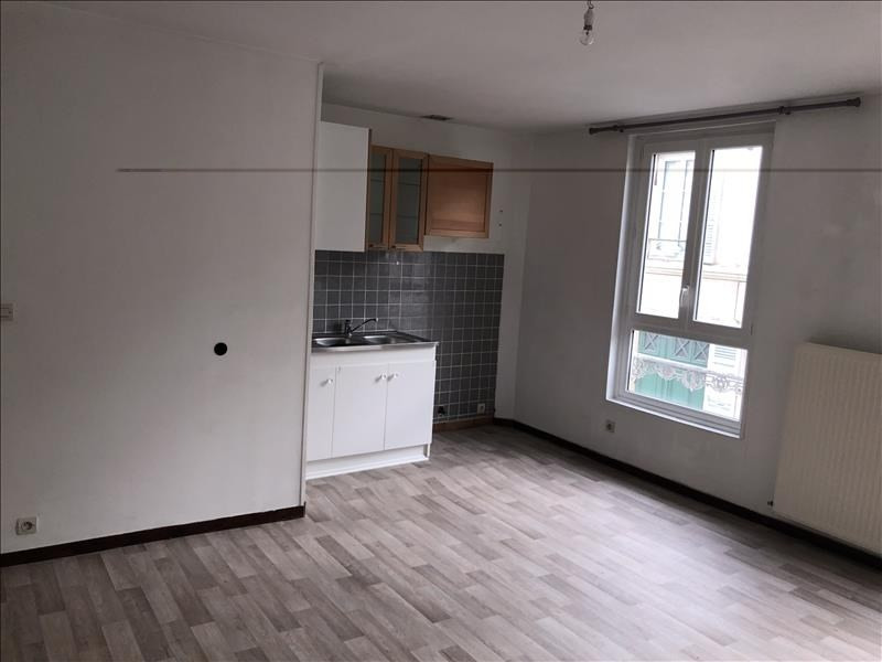 Vente appartement Nogent le roi 95 000€ - Photo 1