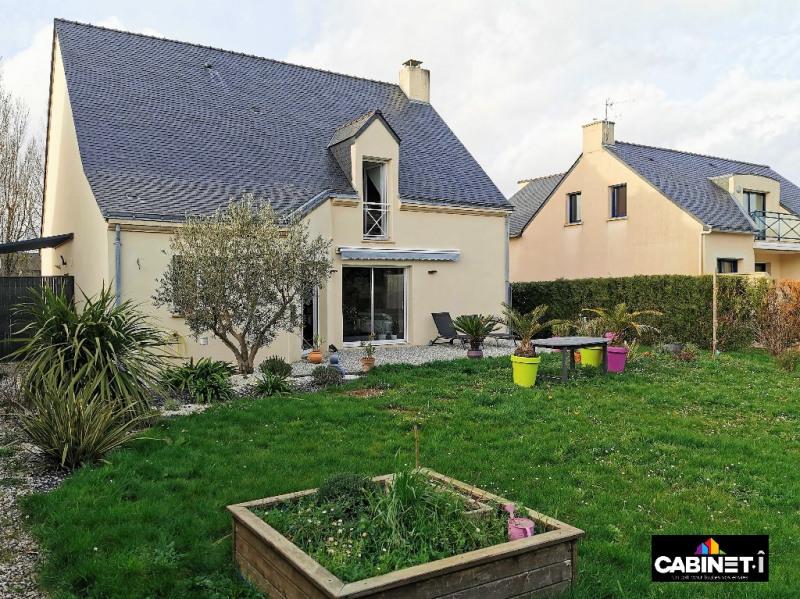 Vente maison / villa Orvault 443900€ - Photo 9