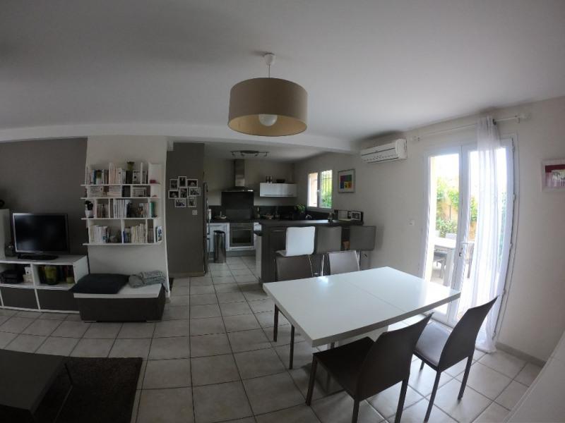 Sale house / villa Aix en provence 485000€ - Picture 2