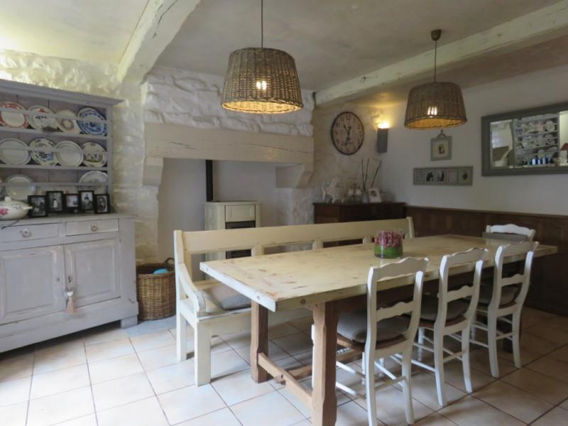 Sale house / villa Pont l abbe 403000€ - Picture 3
