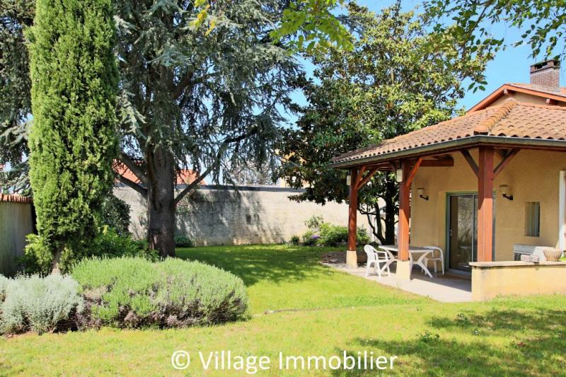 Vente de prestige maison / villa St priest 830000€ - Photo 1