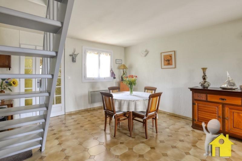 Vente maison / villa Mours 254400€ - Photo 5