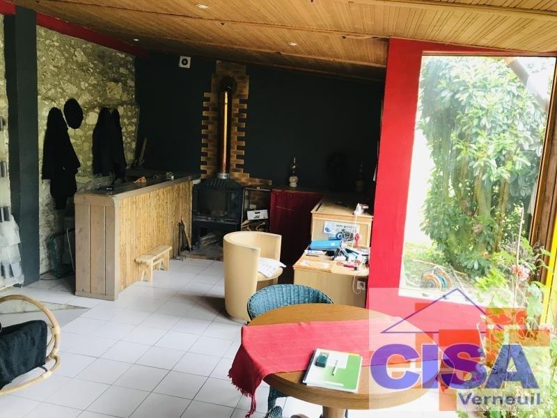 Vente maison / villa Cambronne les clermont 187000€ - Photo 3