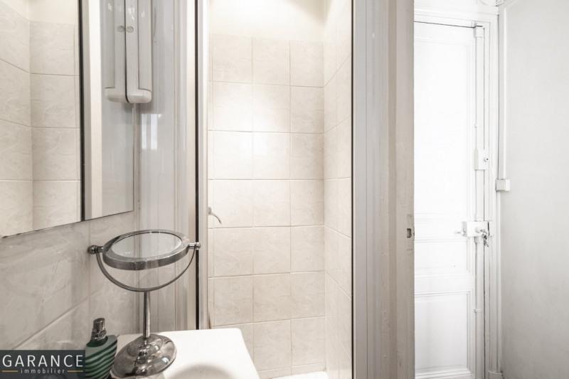 Sale apartment Paris 14ème 369000€ - Picture 9