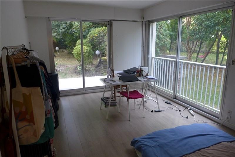 Rental apartment Garches 800€ CC - Picture 1