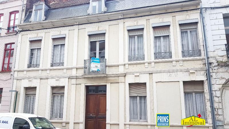 Maison Aire Sur La Lys 5 pièce(s) 196 m2