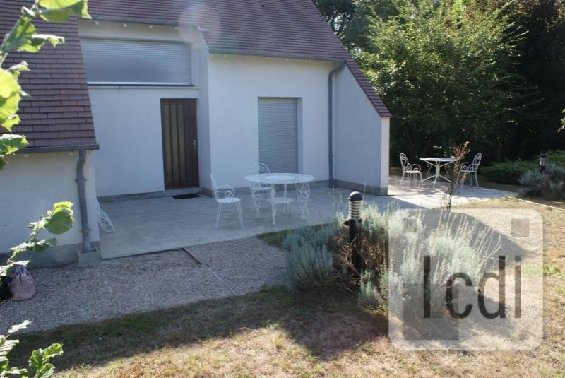 Vente de prestige maison / villa Salbris 296800€ - Photo 2