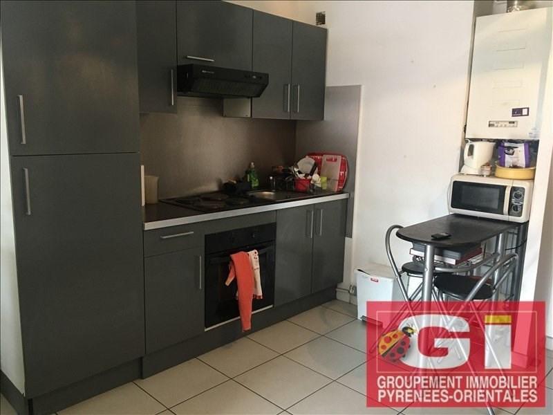 Vente appartement Canet plage 149000€ - Photo 3