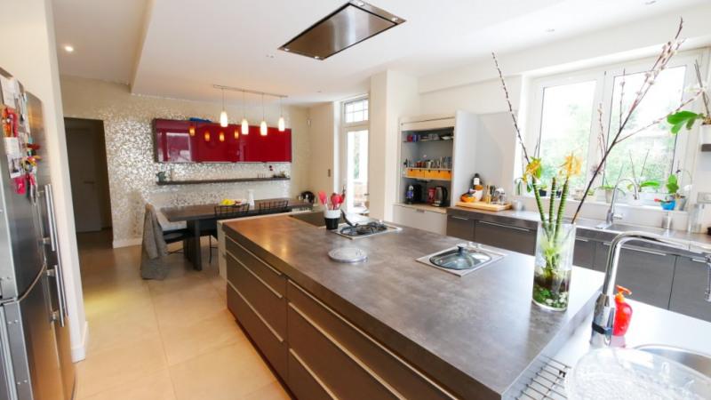 Deluxe sale house / villa Limoges 799000€ - Picture 3