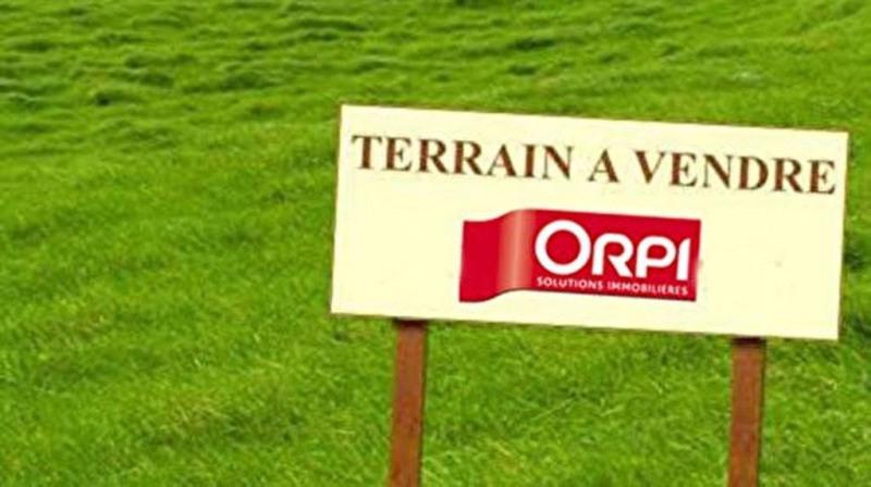 Vente terrain Royan 109368€ - Photo 1