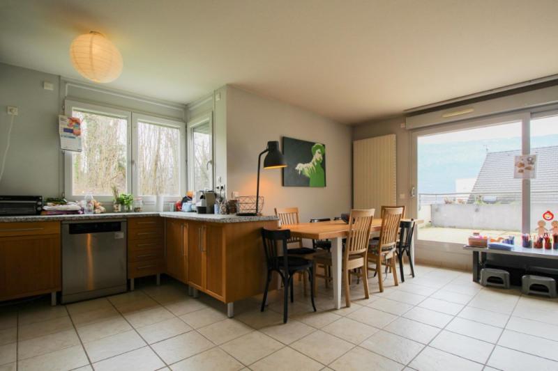Appartement 4 pièces - 89m² - vue dégagée - Voglans