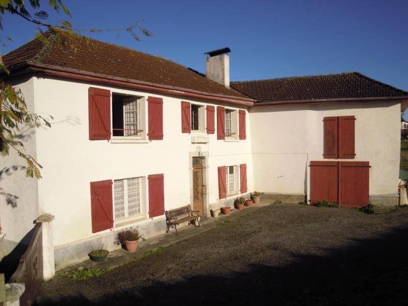 Vente maison / villa St palais 97000€ - Photo 2