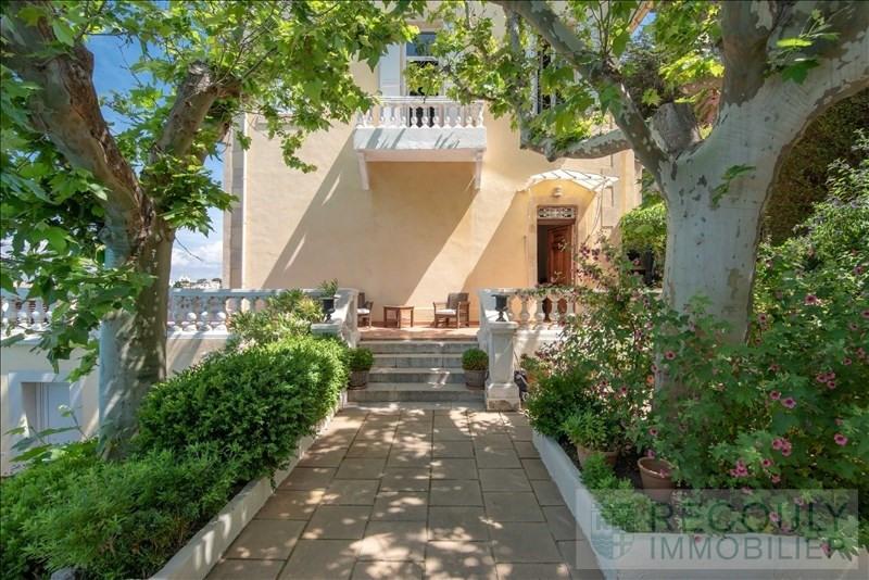 Vente de prestige maison / villa Marseille 7ème 3300000€ - Photo 8
