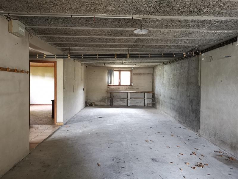 Vente maison / villa St amans soult 150000€ - Photo 9