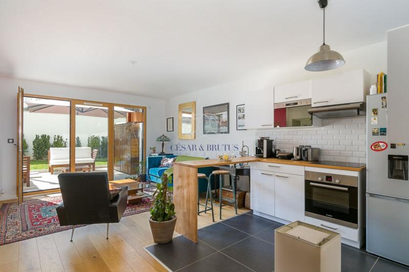 Appartement 2 pièces-69004 Lyon-Jardin de 60 m²
