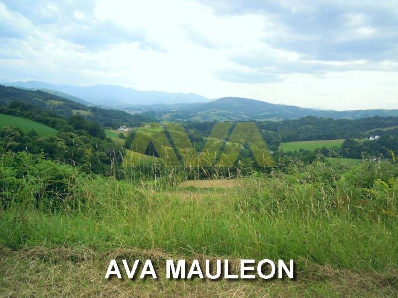 Venta  terreno Mauléon-licharre 34500€ - Fotografía 1