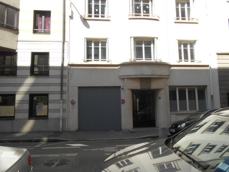 Location appartement Lyon 6ème 500€ CC - Photo 1