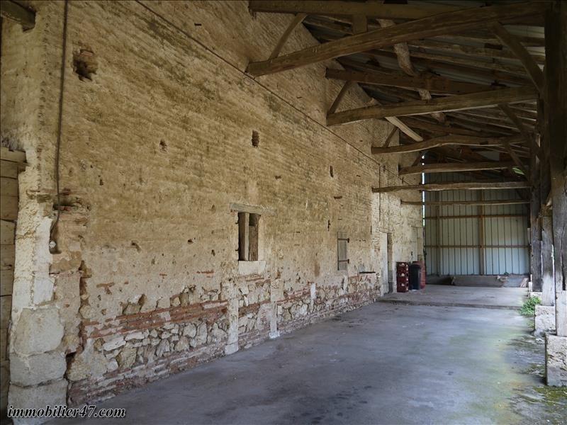 Vente maison / villa Lafitte sur lot 149900€ - Photo 6