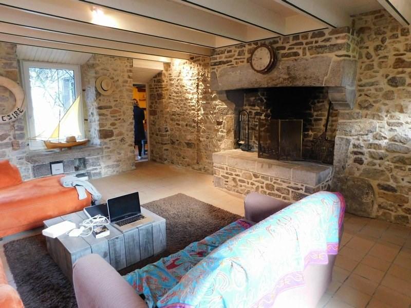 Vente maison / villa Regneville sur mer 265500€ - Photo 2