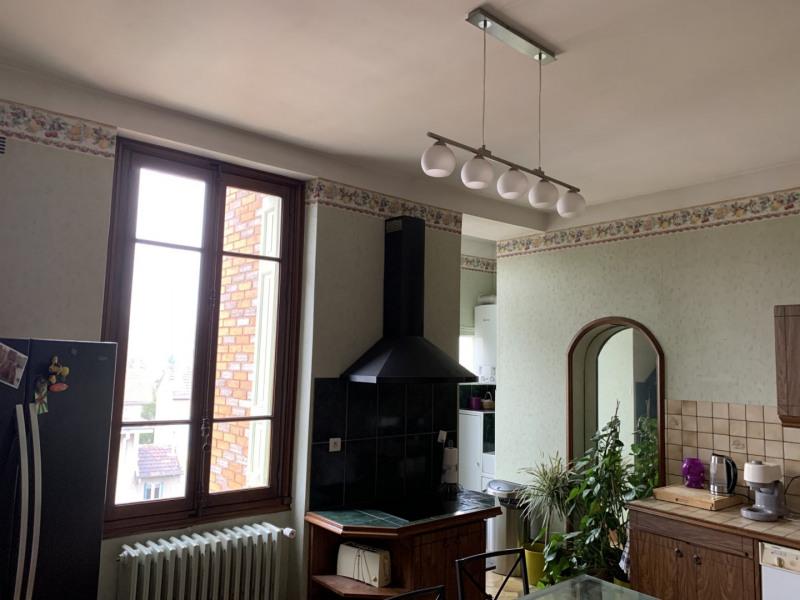 Vente appartement La grand croix 149000€ - Photo 7