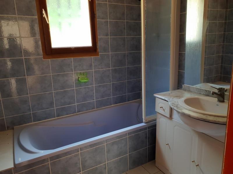 Vente maison / villa Lucenay les aix 87000€ - Photo 6