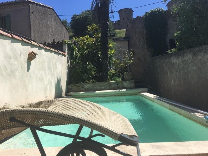 Vente maison / villa Carcassonne 361500€ - Photo 2
