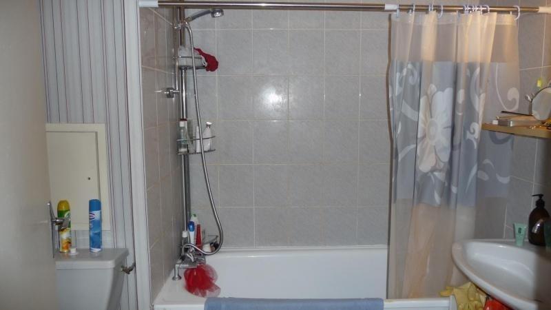 Rental apartment Belfort 500€ CC - Picture 3