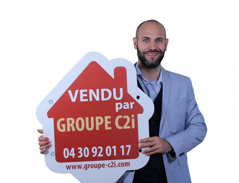 Produit d'investissement appartement Bouillargues 159 000€ - Photo 4